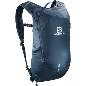 Salomon Trailblazer 10 Rucksack poseidon/ebony